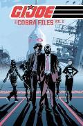 G I Joe The Cobra Files Volume 2