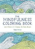 Mindfulness Coloring Book Anti...