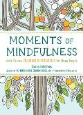 Mindfulness Coloring Book Volume Three