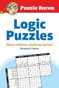 Puzzle Barons Logic Puzzles