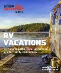 Idiots Guides RV Vacations