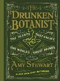 Drunken Botanist the Plants that...
