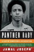 Panther Baby A Life Of Rebellion & Reinvetion