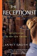 Receptionist an Education at the New Yorker