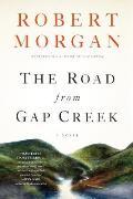 Road from Gap Creek