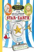 Three Ring Rascals 02 The Greatest Star on Earth