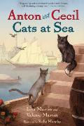Anton & Cecil Cats at Sea