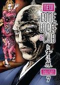 New Lone Wolf & Cub Volume 7