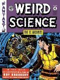 EC Archives: Weird Science Volume...