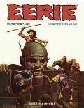 Eerie Archives Volume 21: Collecting Eerie 100-103
