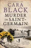 Murder in Saint Germain - Signed Edition