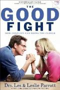 Good Fight How Conflict Can Lead to Greater Intimacy in Marriage