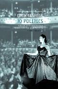 From fashion to politics; Hadassah and Jewish American women in the post World War II era