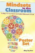 Mindsets in the Classroom Poster Set