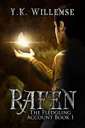 Rafen the Fledgling Account Book 1