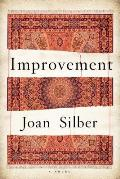 Cover Image for Improvement: A Novel by Joan Silber
