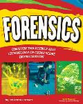Forensics: Uncover the Science and Technology of Crime Scene Investigation