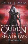 Queen of Shadows (Throne of Glass...
