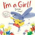I'm a Girl!||||I'm a Girl!