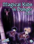 Penny Arcade Volume 8 Magical Kids in Danger