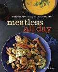 Meatless All Day Recipes for Inspired Vegetarian Meals