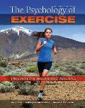 Psychology of Exercise (4TH 14 Edition)