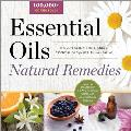 Essential Oils Natural Remedies...