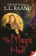 Magic Hunt A Midnight Hunters Novel