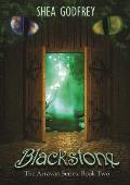 Blackstone The Arravan Series Book Two