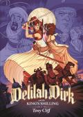 Delilah Dirk & the Kings Shilling