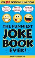 Uncle Johns Funniest Little Joke Book Ever