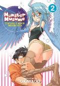 Monster Musume Volume 2