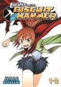 Lucifer & the Biscuit Hammer Volume 1 2
