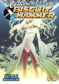 Lucifer and the Biscuit Hammer Vol. 5-6