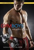Gym Boys Gay Erotic Stories
