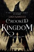 Crooked Kingdom: Six of Crows #2