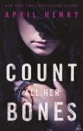 Count all Her Bones: Girl, Stolen #2