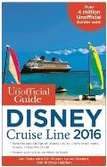 Unofficial Guide to the Disney Cruise Line 2016