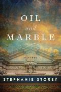 Oil & Marble