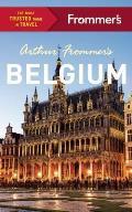 Arthur Frommers Belgium