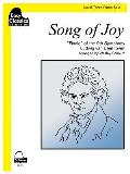 Easy Classics -- Song of Joy, Level Three