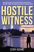 Hostile Witness: A Kate Ford Mystery