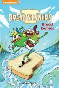 Breadwinners #3: