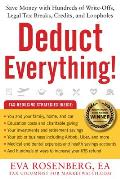 Deduct Everything Save Money with...