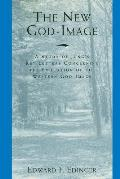 The New God-Image: A Study of Jung's Key Letters Concerning the Evolution of the Western God-Image [Paperback]