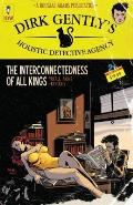 Dirk Gently The Interconnectedness of All Kings