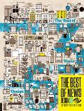 Best of News Design 36th Edition