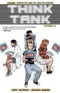 Think Tank Volume 4
