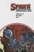 Spawn Resurrection Volume 1