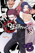 Devil Survivor 5